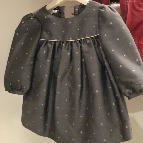 046f4bcec Gucci Dresses | Grey Dress 912month Old | Poshmark